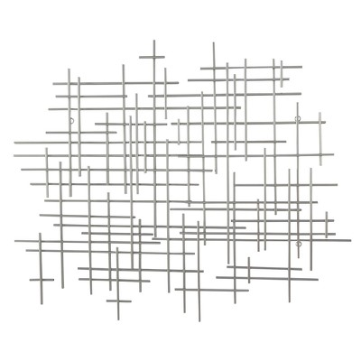 "35.83""x29.53"" Decorative Wall Sculpture - Project 62™"