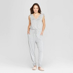 Women's Perfectly Cozy Lounge Jumpsuit - Stars Above™