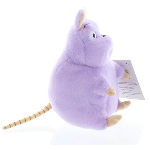 Spirited Away Boh Mouse 6 Plush Target