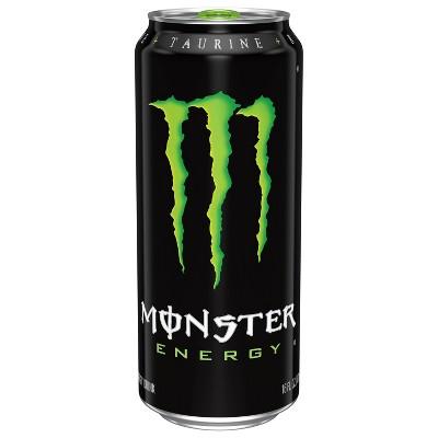 Monster Energy, Original - 16 fl oz Can