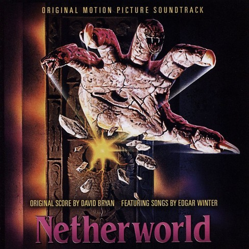 Various - Netherworld (Ost) (CD) - image 1 of 1