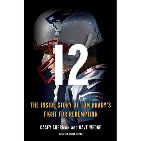 12 - by  Casey Sherman & Dave Wedge (Hardcover) - image 1 of 1