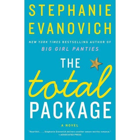 The Total Package - by  Stephanie Evanovich (Paperback) - image 1 of 1