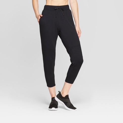 Women's Fleece Moto Jogger - JoyLab™ - image 1 of 2