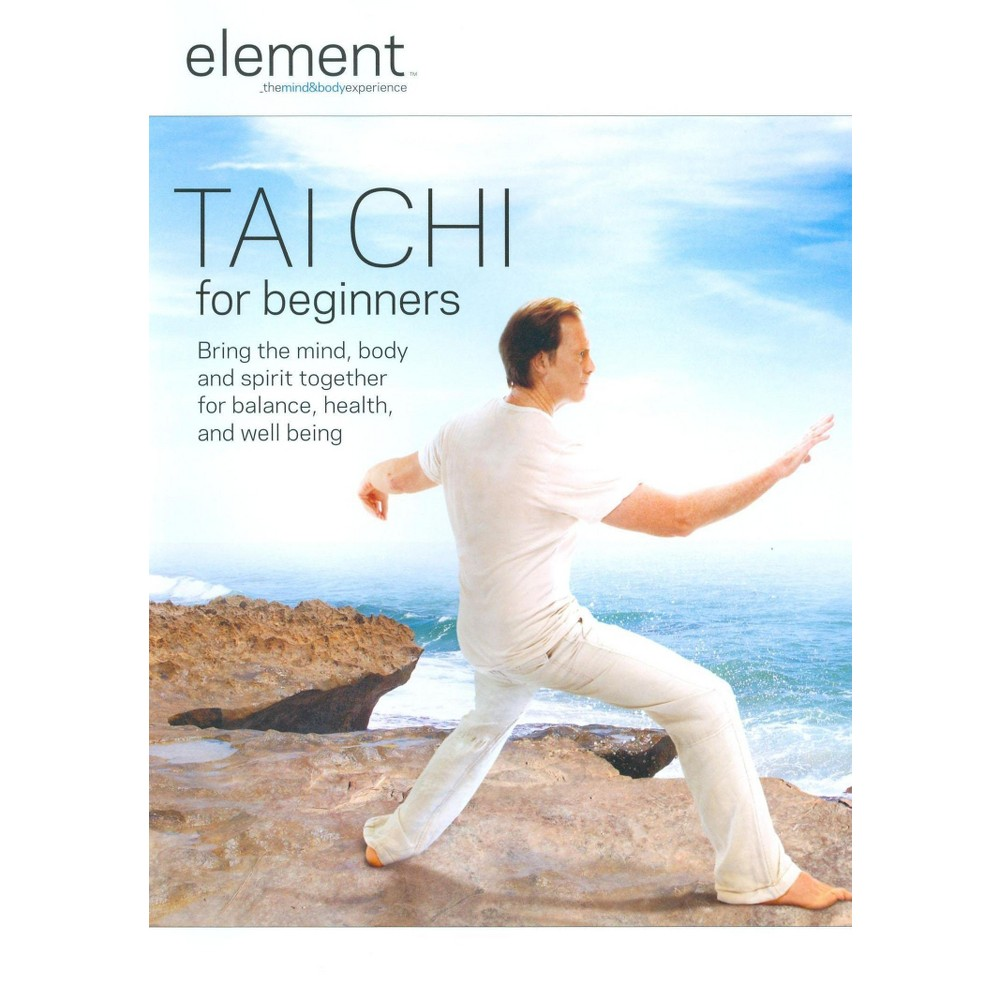 Element:Tai Chi For Beginners (Dvd)