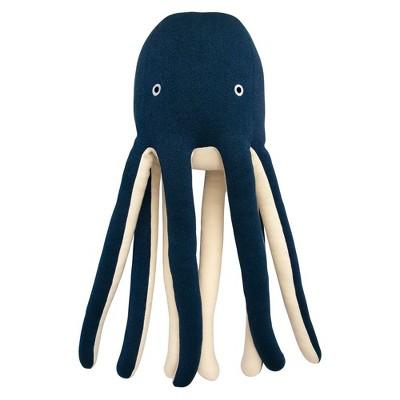 Meri Meri - Cosmo Octopus Toy - Stuffed Animals - 1ct