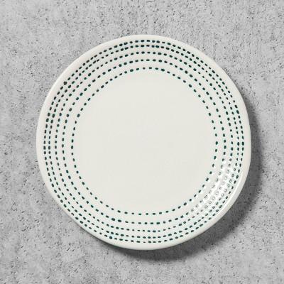 Stoneware Stripe Bread Plate - Yorktown Blue - Hearth & Hand™ with Magnolia