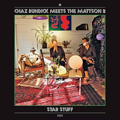 Mattson 2 - Star Stuff (Vinyl) - image 1 of 1