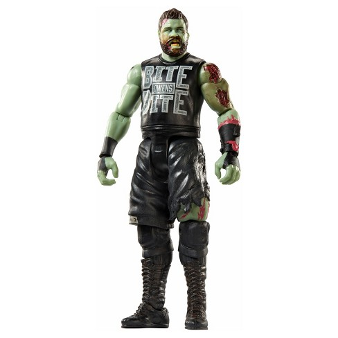 WWE Zombies Kevin Owens Figure - image 1 of 4