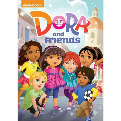 Dora and Friends - image 1 of 1