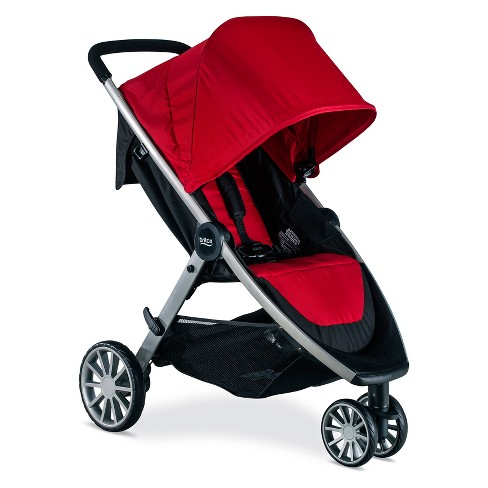 Britax B-Lively Stroller - image 1 of 10