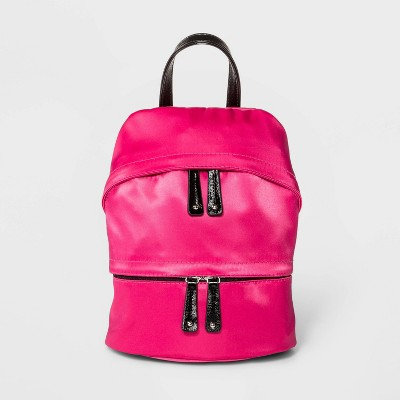 Stella & Max Multi Zip Slack Backpack