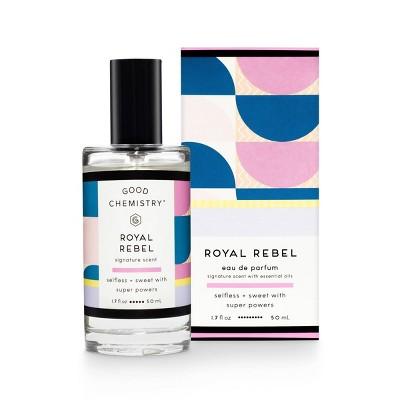 Good Chemistry™ Royal Rebel - Eau De Parfum Women's Perfume - 1.7 fl oz