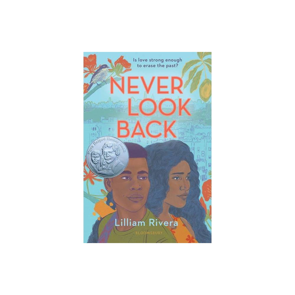Never Look Back By Lilliam Rivera Paperback