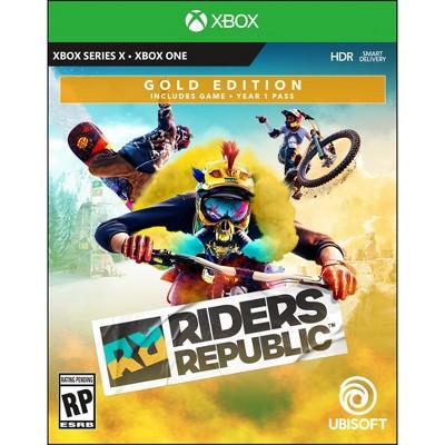 Riders Republic: Gold Edition - Xbox One/Series X