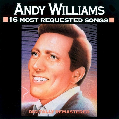 Andy williams - Most requested songs (CD) - image 1 of 1