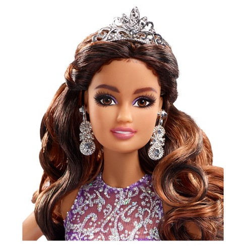 32e2f18d12f Barbie® Collector Quinceanera Doll. Shop all Barbie