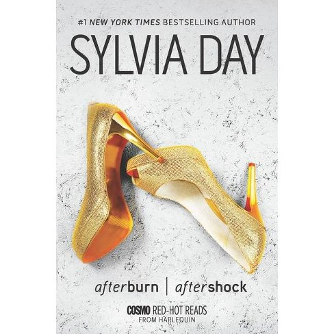Afterburn / Aftershock (Reprint) (Paperback) by Sylvia Day - image 1 of 1