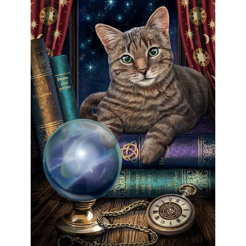 Ceaco Night Spirit: Fortune Puzzle 550pc - image 1 of 2