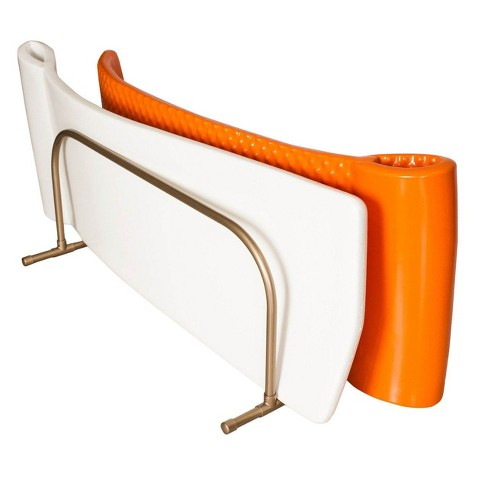 TRC Recreation PVC Pool Float Storage Drying Rack For Foam Loungers, Bronze - image 1 of 3