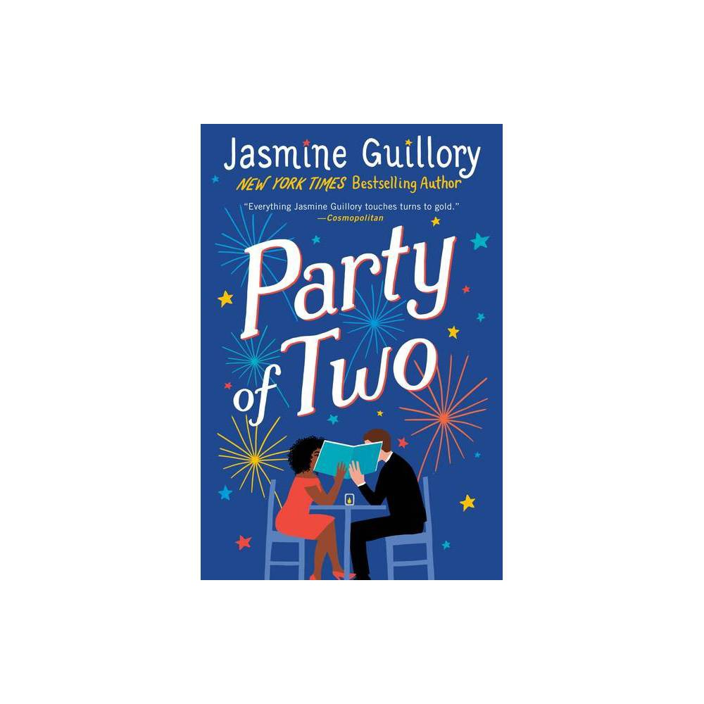 Party Of Two By Jasmine Guillory Paperback