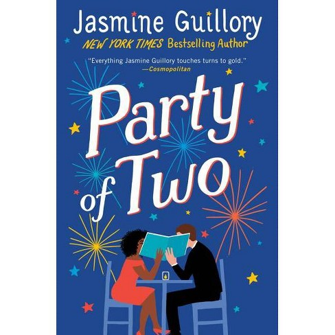 Party of Two - by Jasmine Guillory (Paperback) - image 1 of 1