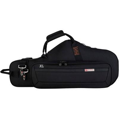 Protec Alto Saxophone XL Contoured Case, PRO PAC Series XL