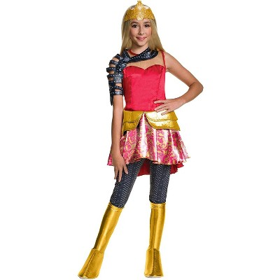 Rubie's Ever After High Dragon Games Apple White Costume Child