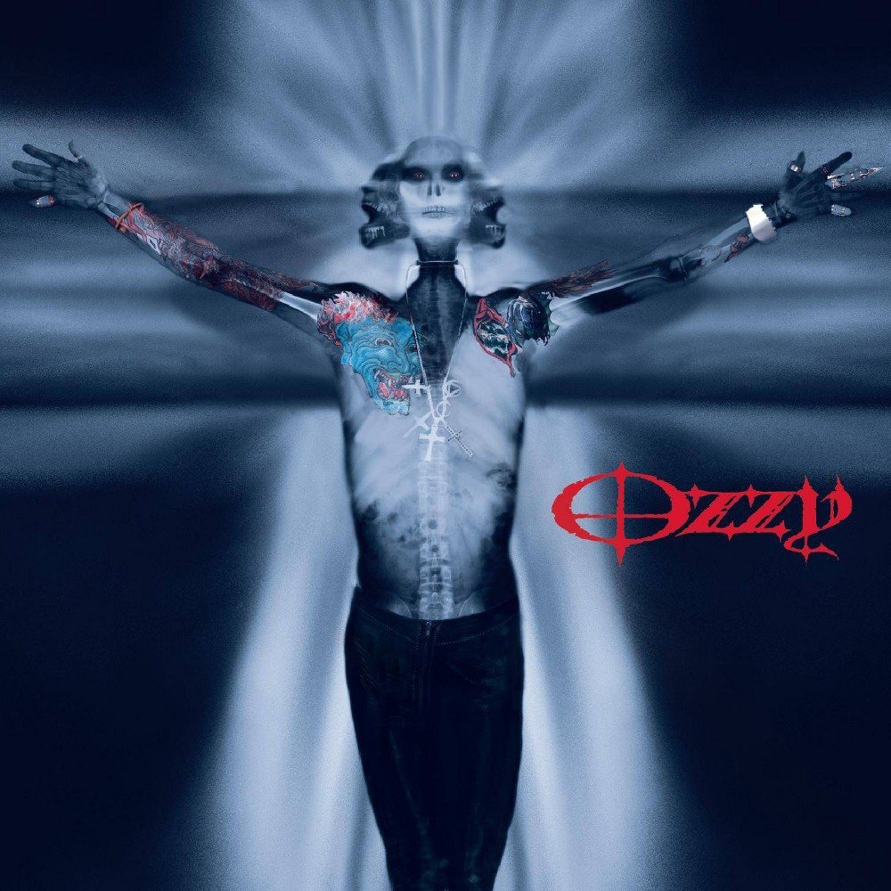 Ozzy Osbourne - Down to Earth (CD) Buy