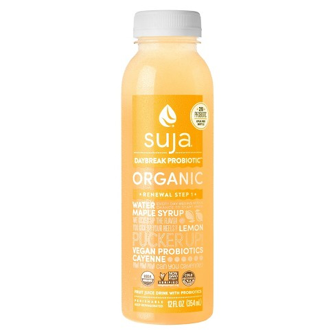 Suja Daybreak Probiotic 12oz - image 1 of 1