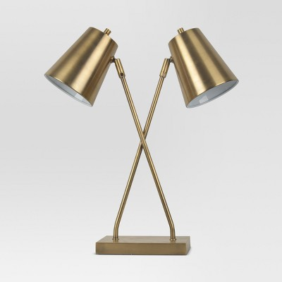 Olson Two Head Task Lamp - Project 62™