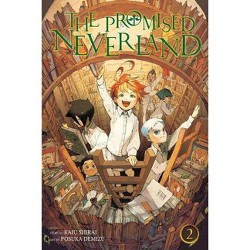 The Promised Neverland, Vol  3 - By Kaiu Shirai (Paperback