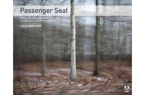 Passenger Seat : Creating a Photographic Project from Conception Through Execution in Adobe Photoshop - image 1 of 1