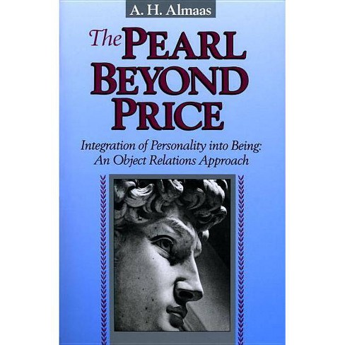 The Pearl Beyond Price - (Diamond Mind) by  A H Almaas (Paperback) - image 1 of 1