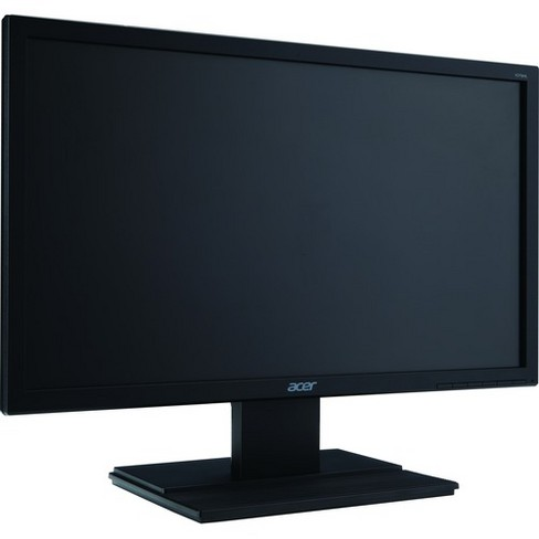 """Acer V276HL 27"""" LED LCD Monitor - 16:9 - 6ms - Free 3 year Warranty - Vertical Alignment (VA) - 1920 x 1080 - 16.7 Million Colors - 300 Nit - 5 ms GTG - image 1 of 1"""