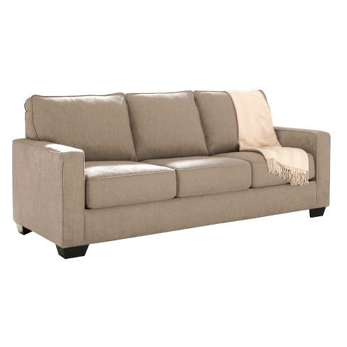 Sofas Light Beige Signature Design By Ashley Target