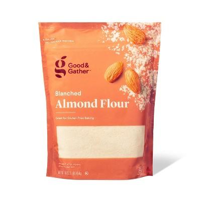 Almond Flour - 16oz - Good & Gather™