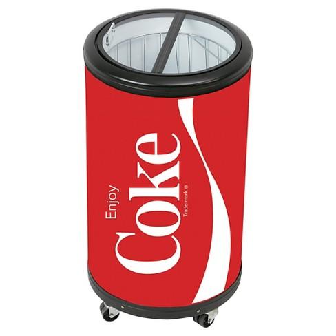 Coca Cola Party Cooler 45L - image 1 of 1