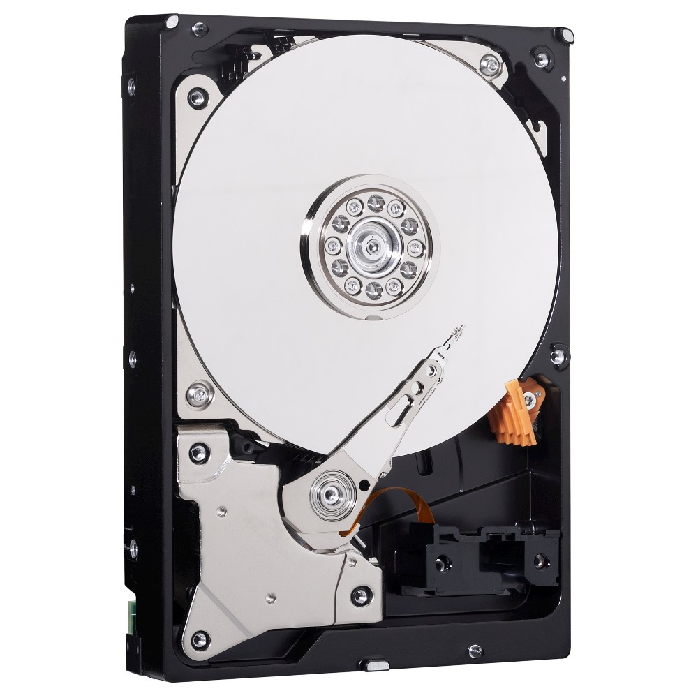 Western Digital 1TB 2.5 Sata Internal Hard Drive - Blue (WD10JPVXSP) The Western Digital 1TB 2.5 Sata Internal Hard Drive in Blue (WD10JPVXSP) is high performance with low power consumption. This notebook hard drive has ShockGuard and WhisperDrive technology.
