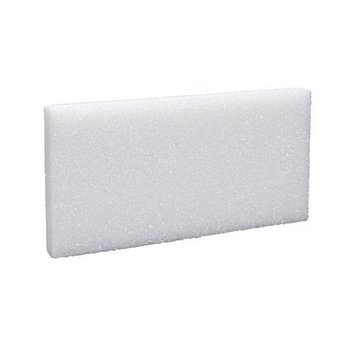 FloraCraft Styrofoam Sheet, 1 x 12 x 36 Inches, White - image 1 of 1