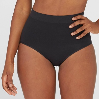 Assets by Spanx Women's All Around Smoother Brief