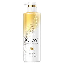 Olay Premium Body Wash Vitamin C - 17.9 fl oz