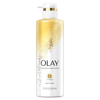 Olay Premium Body Wash Vitamin C - 17.9 fl oz