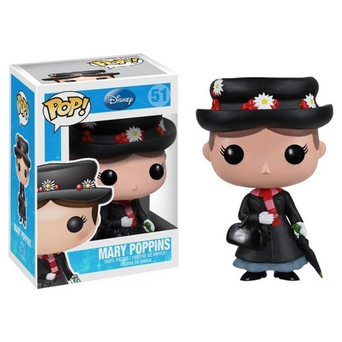 Funko POP! Disney - Mary Poppins Figure - image 1 of 1