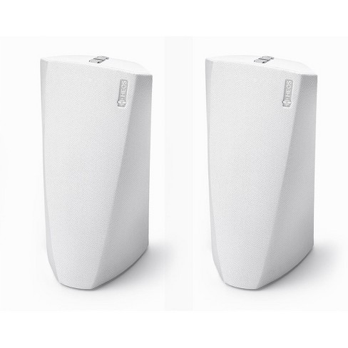 Denon HEOS 3 Dual-Driver Wireless Speaker System - Series 2 Pair - image 1 of 4