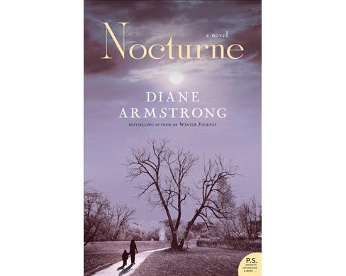 Nocturne -  by Diane Armstrong (Paperback) - image 1 of 1