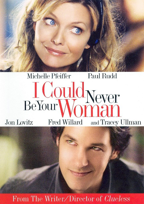 I Could Never Be Your Woman (dvd_video) - image 1 of 1