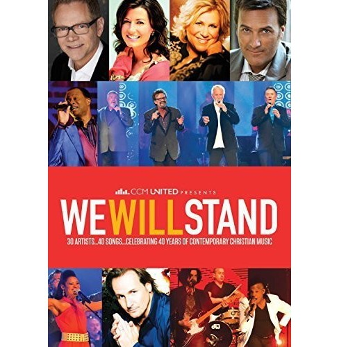 We will stand (DVD) - image 1 of 1