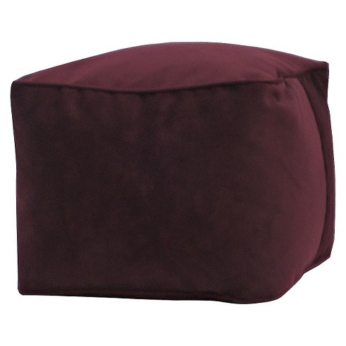 Ottoman Dark Purple - Gold Medal - image 1 of 1