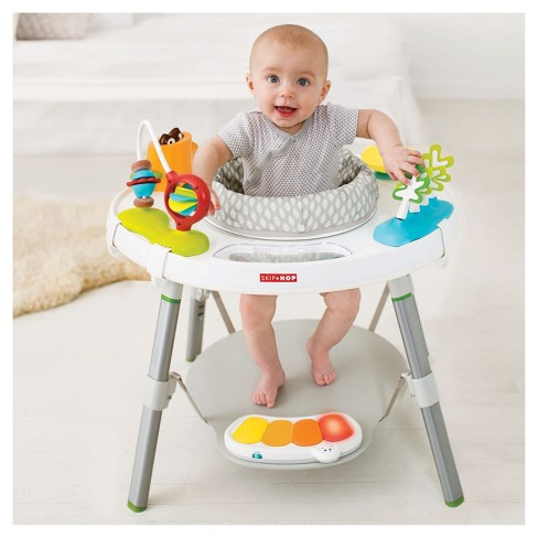 940b93956 Skip Hop Explore   More Baby s View 3- Stage Activity Center   Target